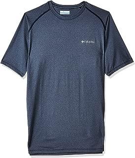 Columbia Men's Tuk Mountain Mens Short Sleeve Shirt Tees And T-Shirts