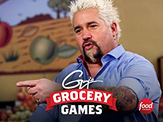 Guy's Grocery Games Season 3