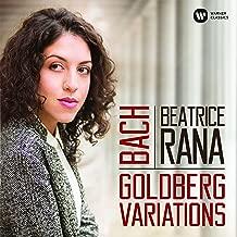 goldberg variations mp3