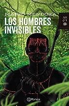 Best los hombres invisibles Reviews