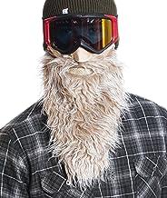 Beardski Honey Badger Ski Mask