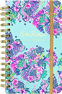 $22 » Lilly Pulitzer Medium 2021 Planner Weekly & Monthly, Dated Jan 2021 - Dec 2021, 12 Month Hardcover Agenda with Notes/Addre...