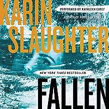 Fallen: A Novel: Will Trent Series, Book 5