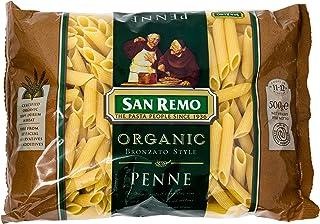 San Remo Organic Penne, 500g