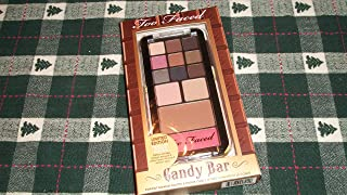 TOO FACED Candy Bar Pop -out Makeup Palette & Phone case