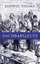 Nachbarsleute: Kleinstadtgeschichten (TREDITION CLASSICS) (German Edition)