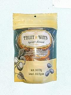 trader joe's nothing but fruit & nuts