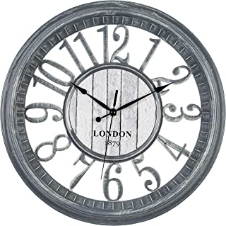 unique wall clocks for living room