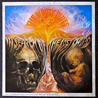 Best moody blues posters Reviews
