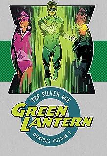 Green Lantern: The Silver Age Omnibus Vol. 2