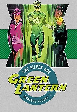 Green Lantern the Silver Age Omnibus 2
