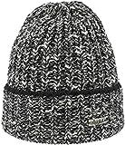 Eisglut Damen JIA Mütze, schwarz, M 57-58cm