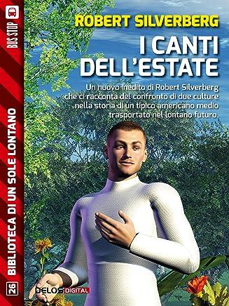 I canti dellestate (Biblioteca di un sole lontano)