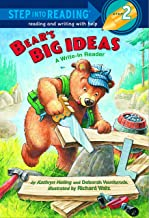 Bear's Big Ideas (Step into Reading)