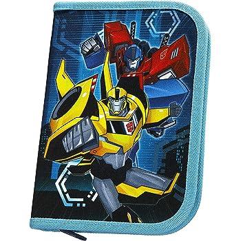 Transformers gefülltes Schüleretui