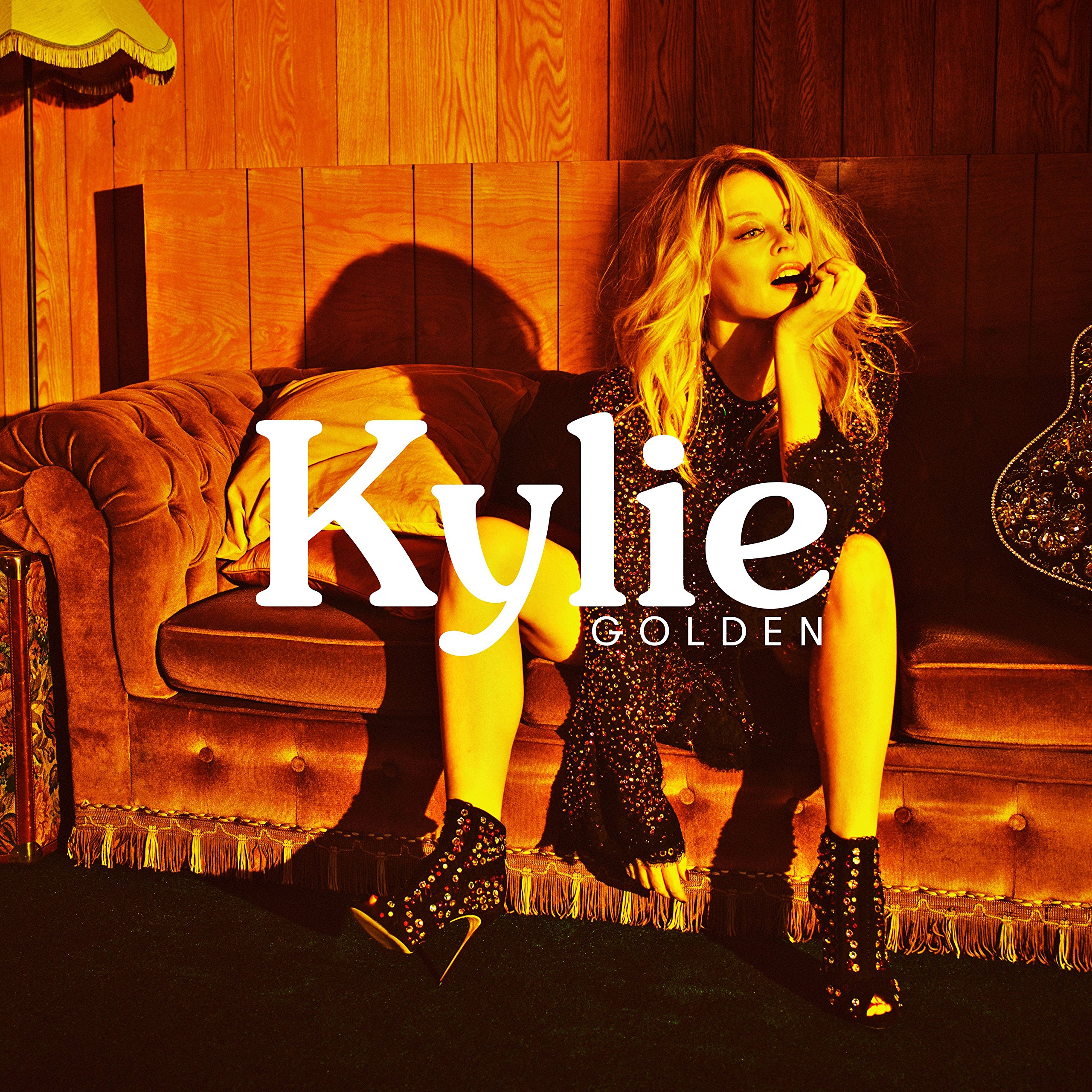 Golden: Kylie Minogue, Kylie Minogue: Amazon.es: Música