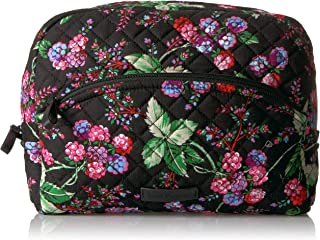 842aa1037e Amazon.com  Vera Bradley - Cosmetic Bags   Bags   Cases  Beauty ...