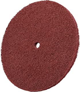 8 inch scotch brite wheel
