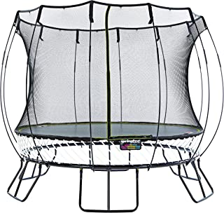 Springfree Trampoline | 8 11 13ft | Oval Round Square | Springless Trampoline with Safety Enclosure | Trampoline Only