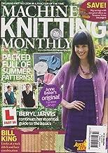 Machine Knitting Monthly Magazine (July 2012)