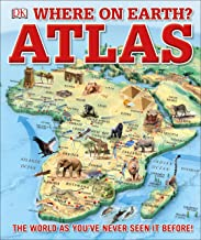 Where on Earth? Atlas: The World As You've Never Seen It Before PDF