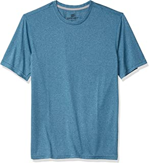 Sport Men's Heathered Performance T-Shirt