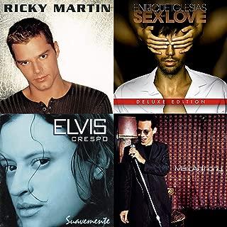 50 Great Latin Hits
