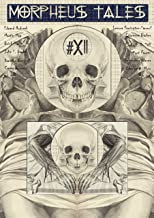 Morpheus Tales #12 Ebook (Morpheus Tales Magazine)