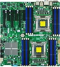 Supermicro X9DAI-O LGA2011/ Intel C602/ DDR3/ SATA3&USB3.0/ A&2GbE/ EATX Server Motherboard