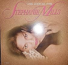 Stephanie Mills: I Feel Good All Over (2 vers.) [12