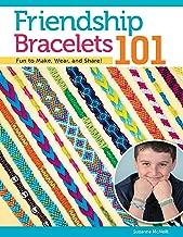 friendship bracelets 101 book
