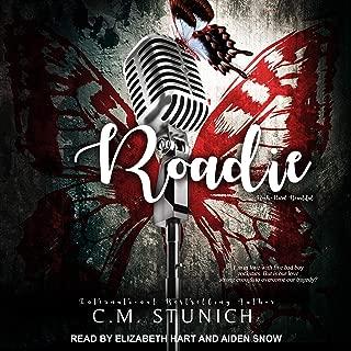 Roadie: Rock-Hard Beautiful Series, Book 2