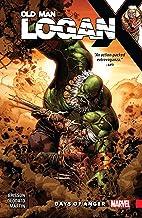 Wolverine: Old Man Logan Vol. 6: Days of Anger (Old Man Logan (2016-2018))
