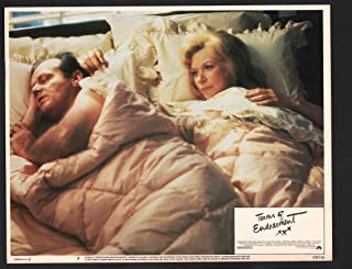 MOVIE POSTER: Terms of Endearment Lobby Card #7-1983-Shirley MacLaine and Jack Nicholson