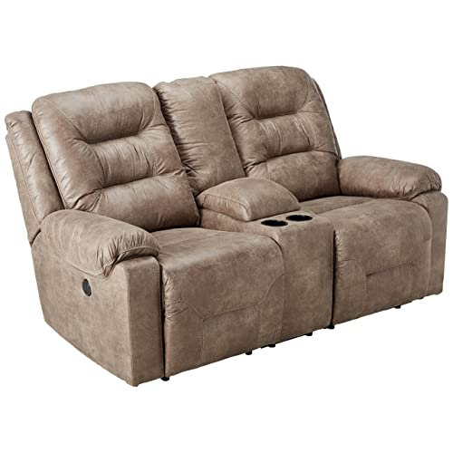 Pleasant Power Reclining Loveseats Amazon Com Caraccident5 Cool Chair Designs And Ideas Caraccident5Info