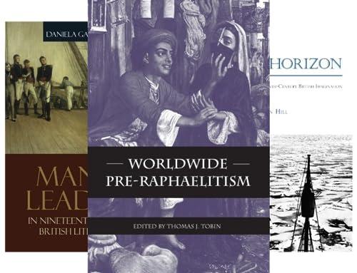 SUNY series, Studies in the Long Nineteenth Century (22 Book Series)