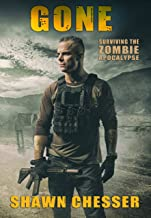 Gone (Surviving the Zombie Apocalypse Book 13)