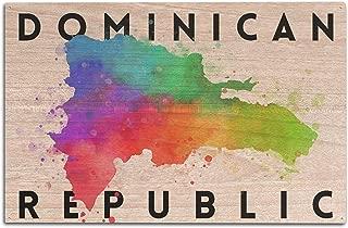 Best dominican republic wall art Reviews