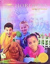 Harcourt Horizons: Student Edition Grade 1 About My World 2005