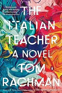 The Italian Teacher: A Novel