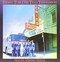 Waltz Across Texas 4