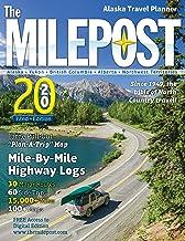 The MILEPOST 2020: Alaska Travel Planner PDF