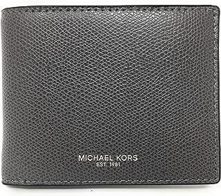 Michael Kors Warren Men's Leather Slim Billfold Wallet