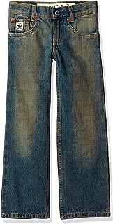 Cinch Boys' Low Rise Slim Jean