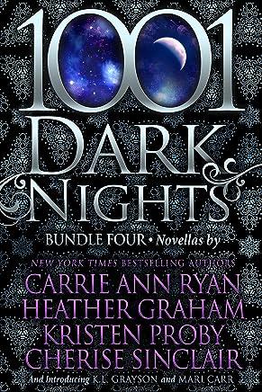 1001 Dark Nights: Bundle Four (English Edition)