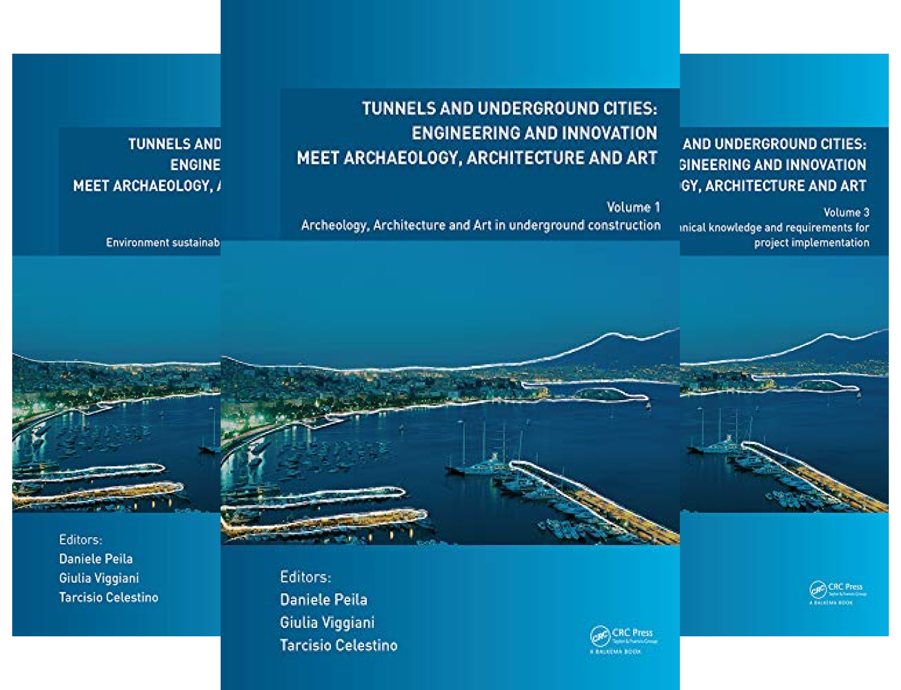 Tunnels and Underground Cities: Engineering and Innovation Meet Archaeology, Architecture and Art (1