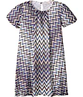 Missoni Kids - Lurex Zigzag Dress (Toddler/Little Kids)