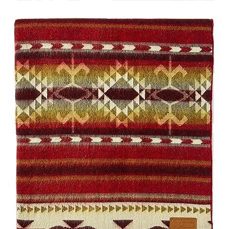 Southwest Design Navajo Print Silk Touch Blanket Queen Size