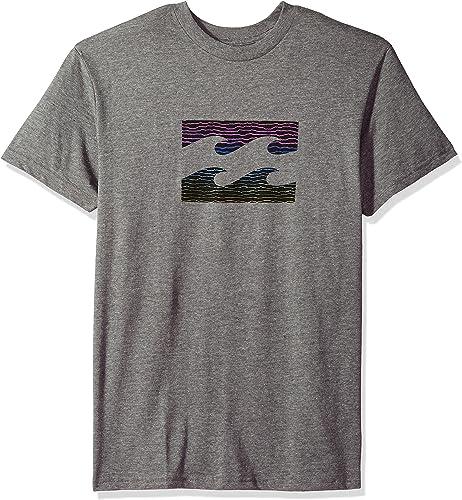 Billabong Homme M404PBTE T-Shirt