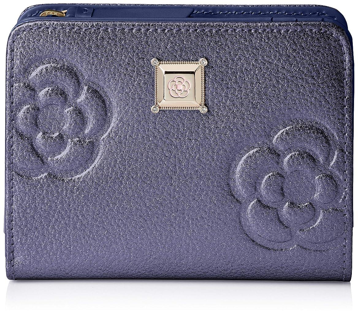 天気飼い慣らす高揚した[クレイサス] 折り財布 二つ折り財布 【新型】 マリーゴールド 187826